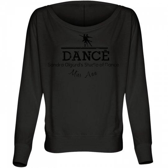 Maroon Dance