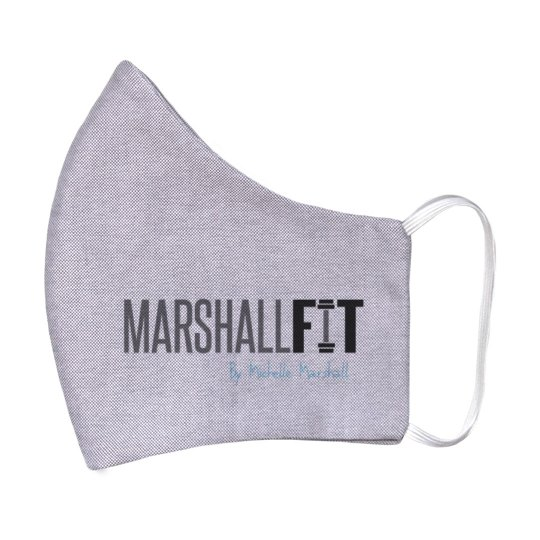 Marshall FIT Mask