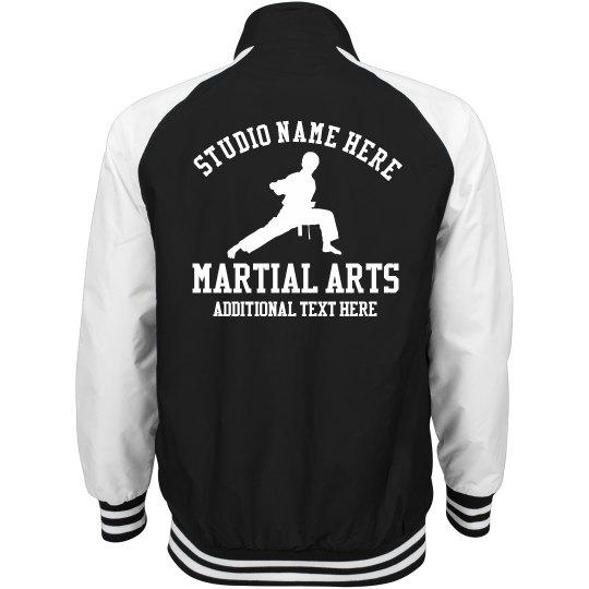 Martial Arts Studio