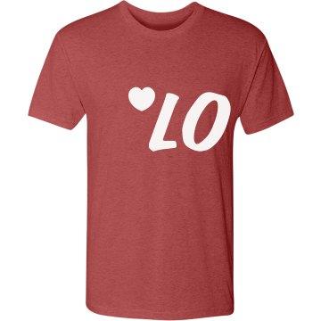 Matching Shirt Big Love