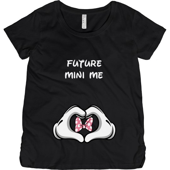 Maternity - Future Mini Me