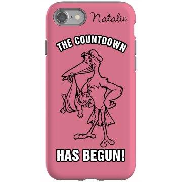 Maternity iPhone