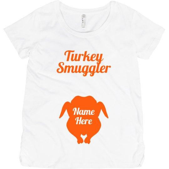 Maternity Thanksgiving