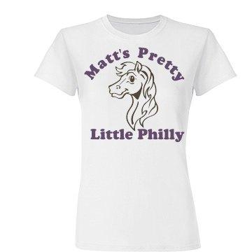 Matt's Pretty Lil' Philly