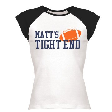 Matt's Tight End