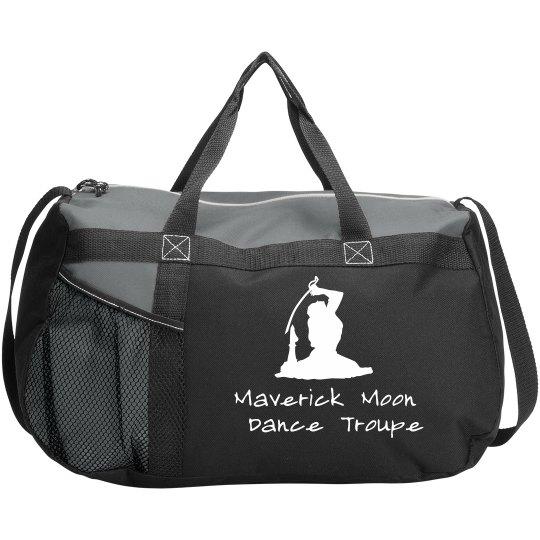 Maverick Moon Dance Bag