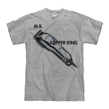 M.B. Master Barber T