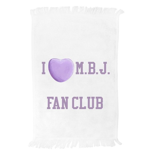 Mbj fan club