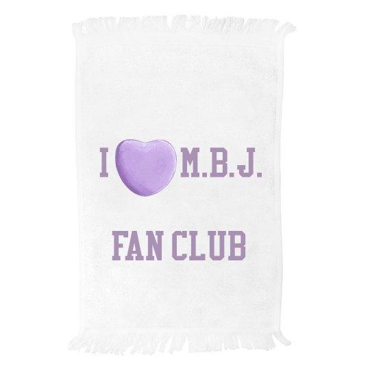 Mbj fan club