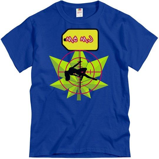 MC Mj Shirt 1