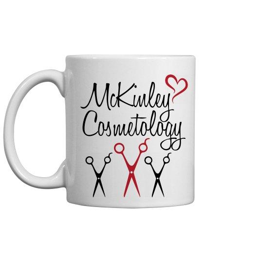 McKinley Cosmo Coffee Mug