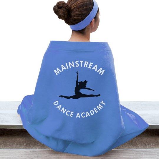 MDA Blanket