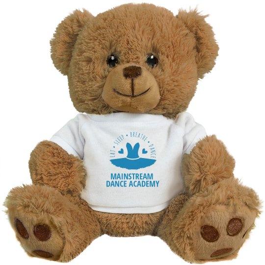 MDA Teddy Bear