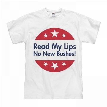 MDMP Read My Lips
