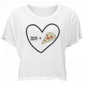 Me Plus Pizza