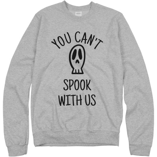 Mean Girls Can't Spook With Us
