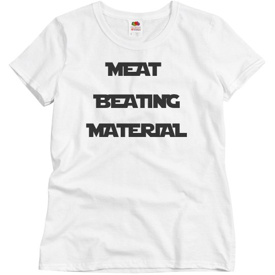 Meat Material