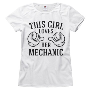 Mechanic Love
