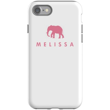 Melissa Loves Elephants