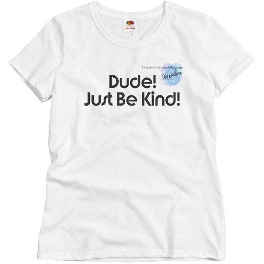 Member KBB Dude tshirt