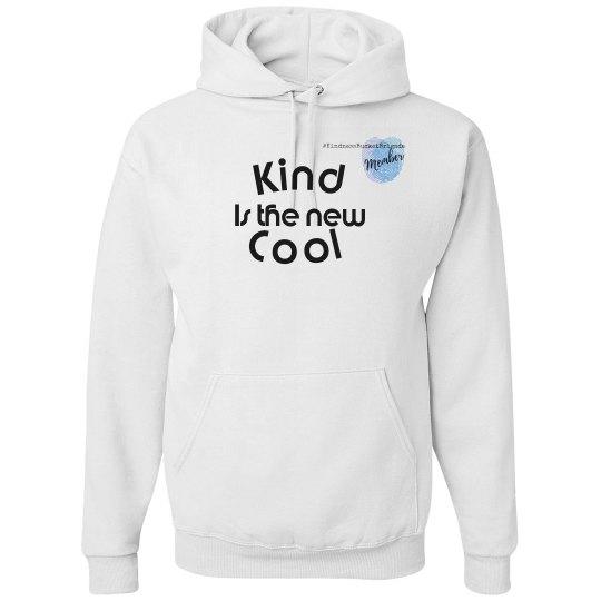 Member KBB Kind is Cool Hoodie