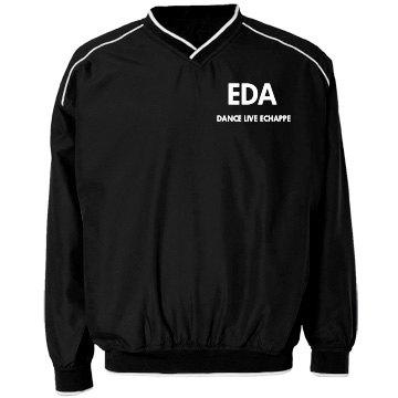 M.E.N 4 E.D.A Jacket