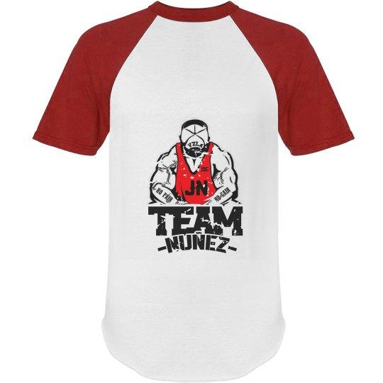 Men shirt Nunez