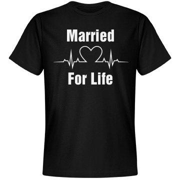 Men's - Married 4 Life