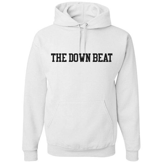 Men's 2020 The Down Beat Hoodie
