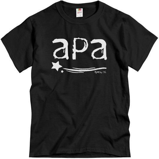 Men's APA T