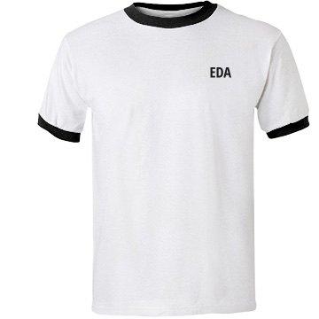 Men's EDA Signature Tee