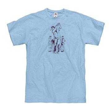 Men's Golf T-shirt
