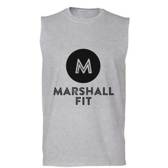 Mens Muscle Shirt