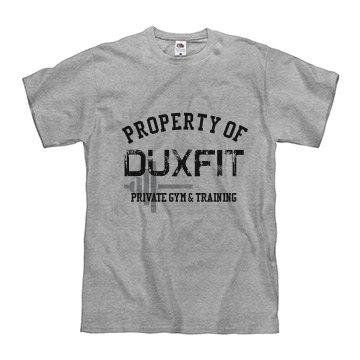 Men's Property of DuxFit