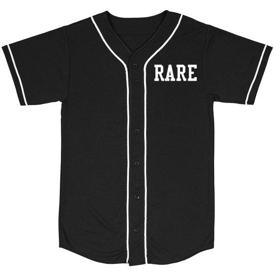 "Men's ""Rare 12"" Shirt"
