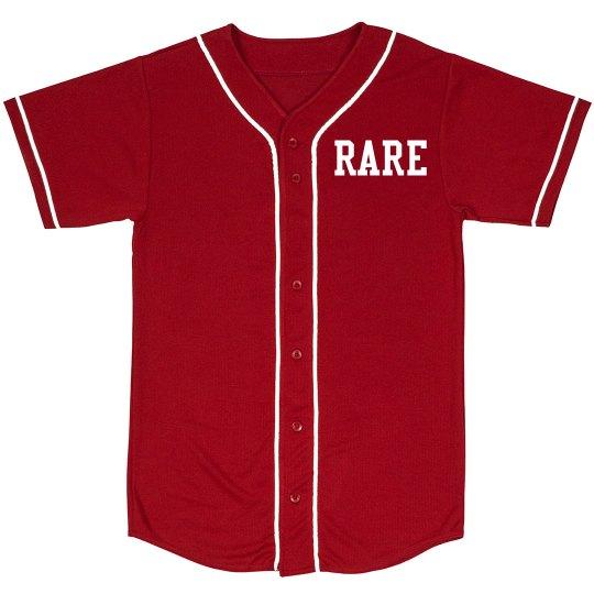 "Men's ""Rare 23"" Shirt"