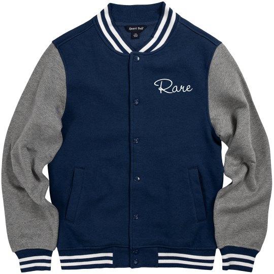 "Men's ""Rare"" Jacket"