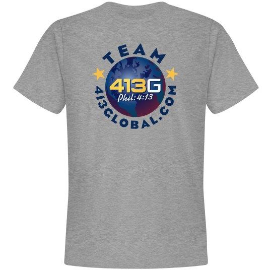 Men's TEAM413G T-Shirt