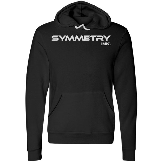 Mens/Ladies Fleece Hoodie