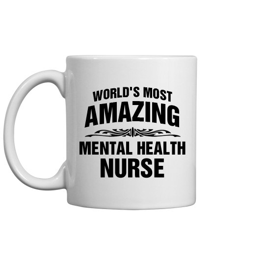 Mental health Nurse