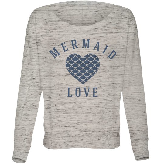 Mermaid Love