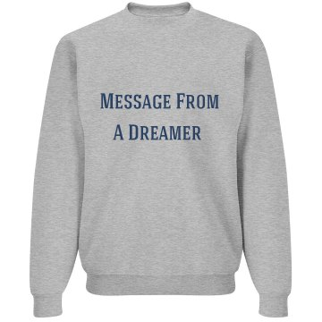 Message From A Dreamer