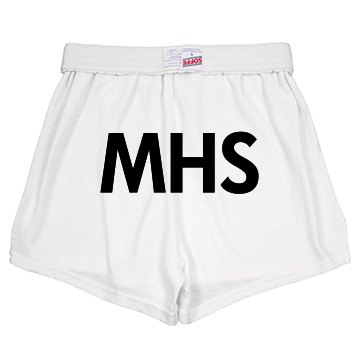 MHS Cheer Shorts