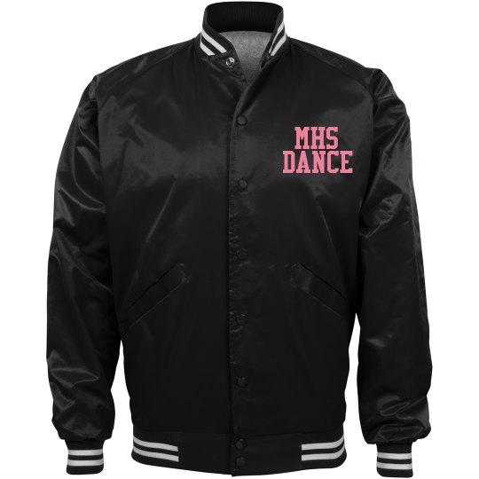 MHS DANCE JACKET