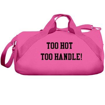 MHz Carry Bag