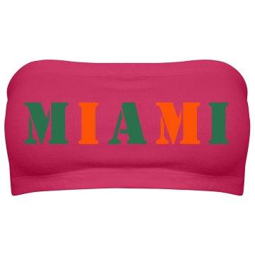 Miami Multi Colored