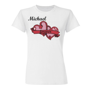 Michael & Angela 4ever