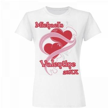 Michael's Valentine