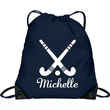 Michelle. Field Hockey