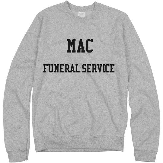 Mid America Sweatshirt